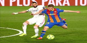 Ρεάλ με κάλυψη στη Βαρκελώνη, Μάντσεστερ Γιουνάιτεντ και Γιουβέντους σε υψηλή απόδοση