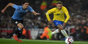 Με το Over 1,5 γκολ της Βραζιλίας, «στήριγμα» η Κολομβία